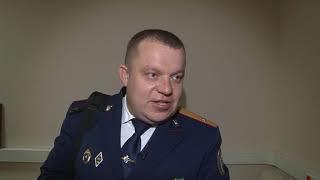 """Саратовские криминалисты видят мир в """"синем свете"""""""