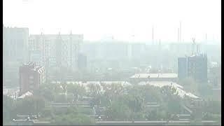 Режим НМУ объявлен в 5 городах челябинской области