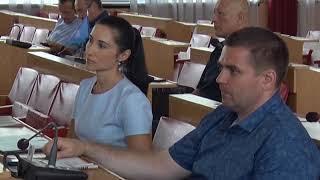 Симферопольские депутаты проверили исполнение бюджета