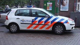 В Нидерландах раскрыт террористический заговор