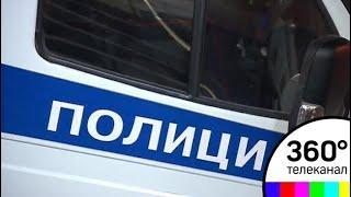 Более 6 тысяч полицейских будут обеспечивать порядок в Подмосковье на праздничные дни