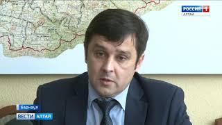 Минстрой: новых дорог в Алтайском крае будут строить меньше