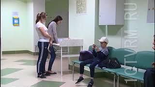 В больницах Мордовии введен карантин по гриппу