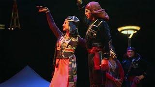 Национальный грузинский балет: классика плюс фольклор