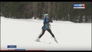 Сборная Марий Эл по спортивному туризму на лыжах продолжает радовать победами - Вести Марий Эл