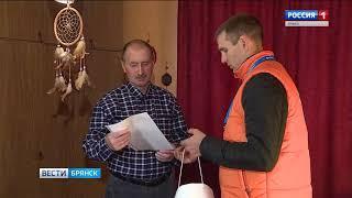 """""""Ростелеком"""" в брянской глубинке"""