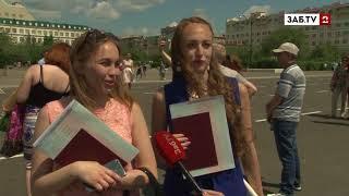 Обладатели красных дипломов готовы работать за одиннадцать тысяч рублей