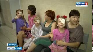 Офтальмологи: остановить ухудшение зрения у детей теперь возможно