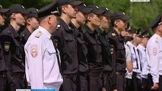 Выпускники Сибирского юридического института получили дипломы