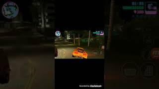 ДТП в GTA vice city номер 3