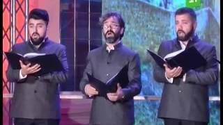 Хоры с мировым именем выступили на фестивале духовной музыки