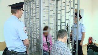 Жительница Фролово признала вину в смерти сына
