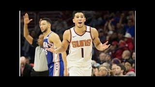Devin Booker can learn a great lesson from fight