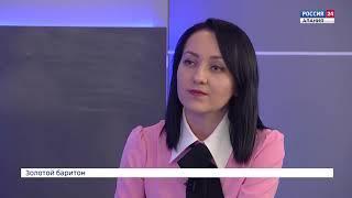 Культура. Юрий Бацазов