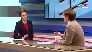 Интервью. Наталия Соколова. 12.04.2018