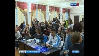 Вести Санкт-Петербург. Выпуск 20:45 от 6.11.2018