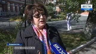 Людмила Талабаева поздравила врачей краевой клинической больницы №1 со 125-летием учреждения