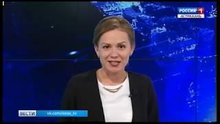 В Астрахани открылась Архангельская сельскохозяйственная ярмарка