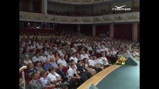 В Самарской области отпраздновали День железнодорожника
