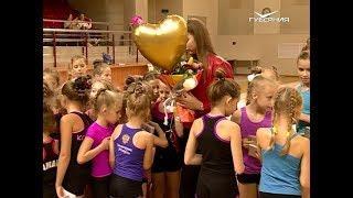 Многократная чемпионка мира по художественной гимнастике Ксения Полякова раскрыла секрет побед