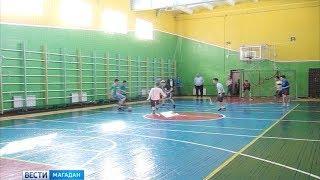 Детский футбол «Будущее зависит от тебя»