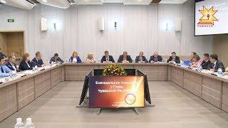 На совещании Главы Чувашии обсудили вопросы, которые требуют внимания и усилий на этой неделе