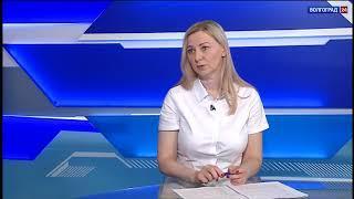 Интервью. Изменения в жилищном кодексе. Оксана Ткаченко