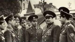 Легенда Росгвардии  Генерал армии Яковлев