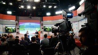 1 июня в прямом эфире ОТРК «Югра» Наталья Комарова ответит на вопросы жителей округа
