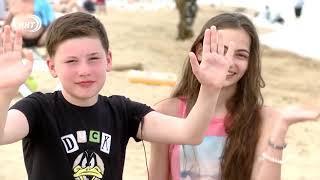 Поток туристов в Дагестан увеличился на 20%