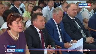 Единороссы согласовали кандидатуру Николая Тактарова на пост главы Пензы