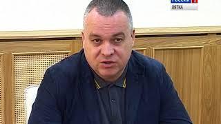 В Кирове ужесточат контроль за утилизацией ТБО(ГТРК Вятка)