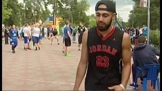 Сельский учитель физкультуры ведет юных спортсменов к Олимпиаде через жесткий и агрессивный стритбол