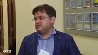 День выборов – 2018: явка в Екатеринбурге на 12 часов