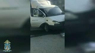 Серийных угонщиков автомобилей в Ставрополе задержали полицейские