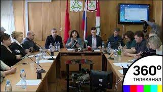 Инициативная группа жителей Волоколамска будет следить за ходом работ на полигоне Ядрово