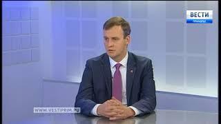 """Федор Кирсанов: """"Мы строим компанию-лидера по добыче и переработке белой рыбы"""""""