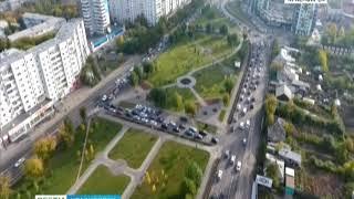 Движение по Копылова возвращается к прежней схеме