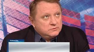 """Выборы президента России: на """"Дон-ТР"""" в прямом эфире проходят дебаты"""