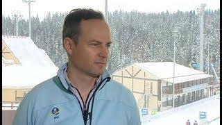 Феликс Биттерлинг: «Спортсмены жаждали увидеть Ханты-Мансийский масштаб и высокий уровень»