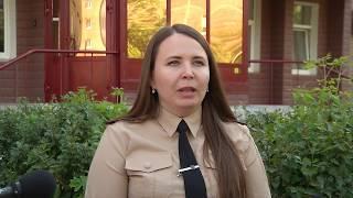В Омске официально стартовал сезон продажи арбузов и дынь