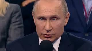 Владимир Путин взял под контроль вопрос о незаконных вырубках на омском севере