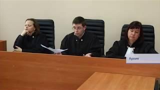 Омскую судебную систему нужно менять