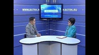 Вести Интервью (на бурятском языке). Баярма Цыденова. Эфир 06.06.2018