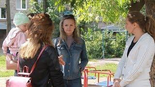 UTV. В Уфе родители возмущены, что их детей не пускают в детские сады без прививок от кори