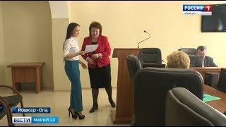Студенты из Марий Эл стали призёрами олимпиады «Я – профессионал»