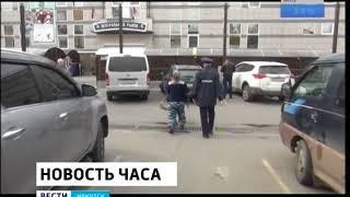 60 нелегальных мигрантов выявила полиция на Центральном рынке Иркутска