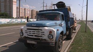 Коммунальщики Ставропольского края впервые за 8 лет значительно обновят парк коммунальной техники