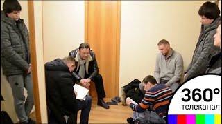 В Минсельхозе Забайкалья проводят обыски после задержания главы ведомства