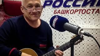Человек поющий - 30.09.18 Виктор Кузьменко